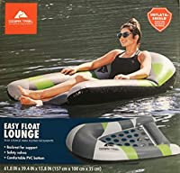 Easy Float Lounge