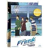 【外付け特典あり】 特別版 Free! -Take Your Marks-Blu-ray 【台本付数量限定版】(チョイス!絵コンテ小冊子(A5サイズ)付)