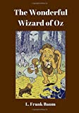 The Wonderful Wizard of Oz: Large Print (Reader Classics)