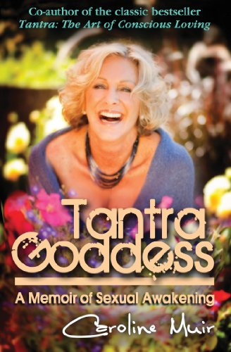Tantra goddess a memoir of sexual awakening ebook caroline muir tantra goddess a memoir of sexual awakening by muir caroline fandeluxe Image collections