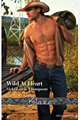 Wild At Heart (Sons of Chance Book 13) Kindle Edition