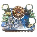 12 V から 600 W へ 昇圧 変換 電圧 ブースター DC-DC 出力 可変 コンバータ
