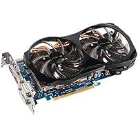 GIGABYTE グラフィックボード Geforce GTX660 2GB PCI-E GV-N660OC-2GD/A