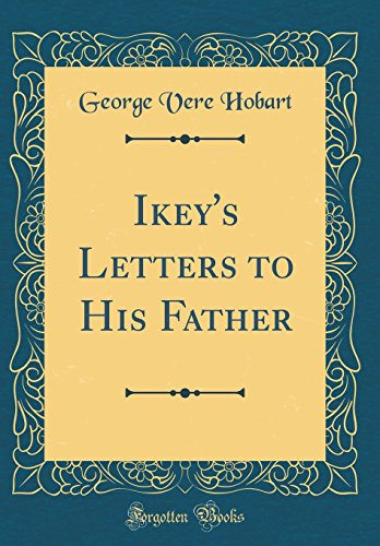 Ikey's Letters to His Father (...