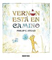 Vernon Está En Camino (Álbumes)