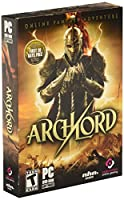 Archlord The Legend of Chantra (輸入版)