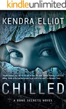 Chilled (A Bone Secrets Novel Book 2)