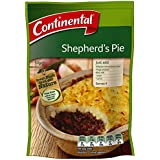 Continental Recipe Base Sheperds Pie 50g