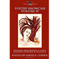 HWA Poetry Showcase Volume IV (Volume 4)