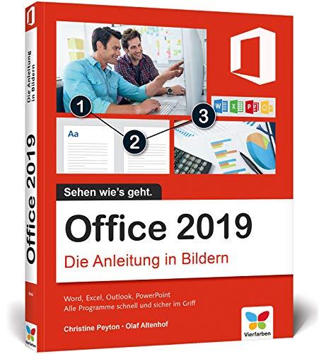 Office 2019: Die Anleitung in ...