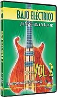 Bajo Electrico 2 [DVD] [Import]