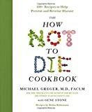 The How Not to Die Cookbook 画像