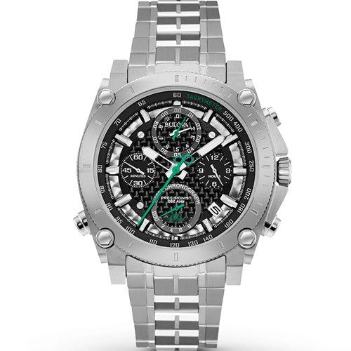 ブローバ Bulova 腕時計 メンズ 96B241 並行輸入品
