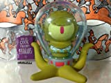 Treehouse of Horror The Simpsons Kang 2?/ 20?( opened to identify ) by Kidrobot