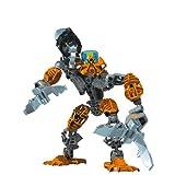 LEGO 8687 BIONICLE Phantoka Toa Pohatu(レゴ バイオニクル オワツ・ヌヴァ) 画像