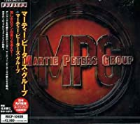 Martie Peters Group by Martie Group Peters (2005-01-21)