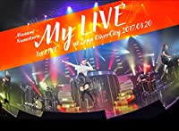 1st LIVE「My LIVE」at Zepp DiverCity 2017.08.20 [Blu-ray]