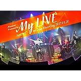 1st LIVE「My LIVE」at Zepp DiverCity 2017.08.20