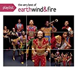 Playlist: The Very Best of Earth Wind & Fire (Dig)