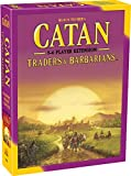Catan Expansion: Traders and Barbiarians 5-6 Players