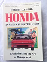 Honda: An American Success Story