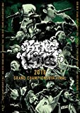 KING OF KINGS 2018-GRAND CHAMPIONSHIP FINAL-[DVD]