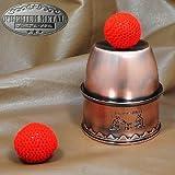 チョップカップ(銅) M8731