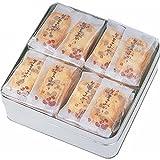 植垣米菓 丹波黒豆おかき 32枚