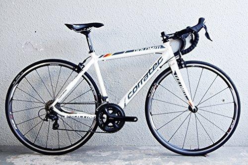 R)CORRATEC(コラテック) DOLOMITI(ドロミテ) ロードバイク 2016年 48サイズ