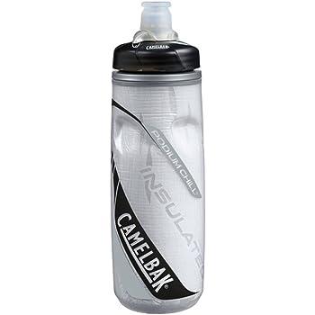CAMELBAK (キャメルバック) ポディウム チル 21oz約0.6L 保冷ボトル カーボン 18892031
