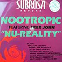 Nu Reality - Nootropic Feat Leee John 2X12""