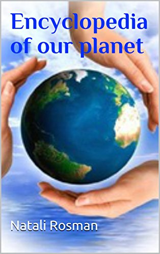 Encyclopedia of our planet (English Edition)