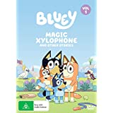 Bluey: Magic Xylophone and Other Stories