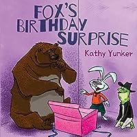 Fox's Birthday Surprise