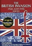 British Invasion: 1960's & 1970's [DVD] [Import]