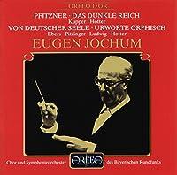 プフィッツナー:カンタータ「ドイツの精神について」 他 (2CD) [Import] (Das Dunkle Reich, Von Deutscher Seele (Kupper))