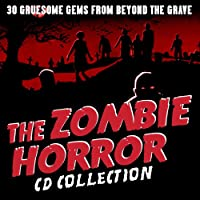 Zombie Horror CD Collection