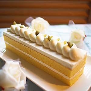 糖限郷 おからで作った低糖質シフォンケーキ 生クリーム付 糖質96%オフ