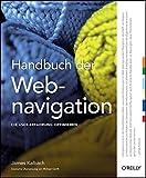 Handbuch der Webnavigation: Die User-Erfahrung optimieren