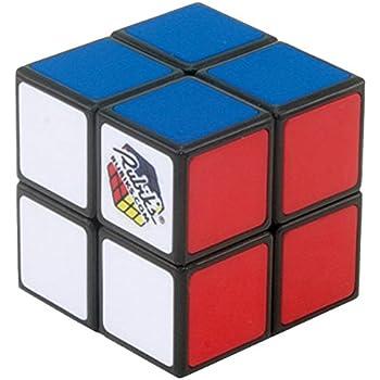 ルービックの2×2キューブ ver.2.0