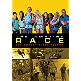 Amazing Race - S25