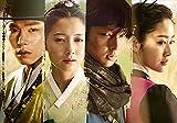 朝鮮ガンマン DVD-BOX1<シンプルBOXシリーズ>(6枚組) 画像