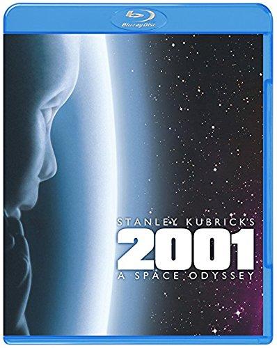 2001年宇宙の旅 [WB COLLECTION][AmazonDVDコレクション] [Blu-ray]