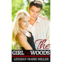 The Girl in the Woods: A Murder in Savannah Novella