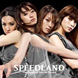 Long Way Home♪SPEEDのCDジャケット