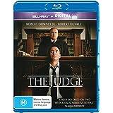 Judge, The BD + UV
