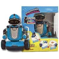 XYZrobot Diver - Programmable Wheel Robot [並行輸入品]