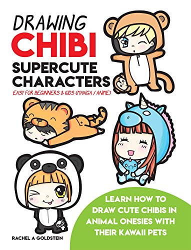 amazon co jp drawing chibi supercute characters easy for beginners