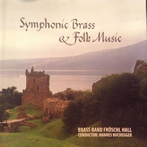Hymn of the Highlands: I. Adross castle -