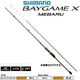 SHIMANO(シマノ) ベイゲーム X メバル S300